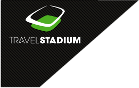 Travel Stadium Logo