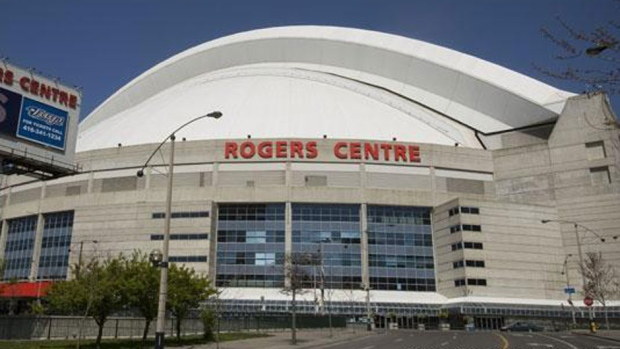The Canadian Football League's Toronto Argonauts have signed a lease agreement with the facility through Dec. 31, 2017.
