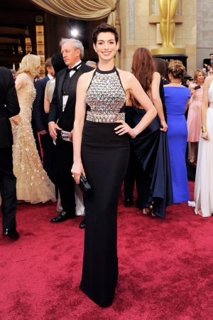 Oscars: The Top 10 Best Dressed