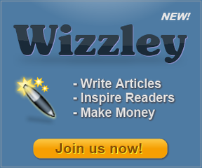 wizzley write articles