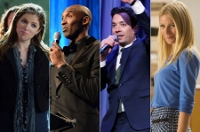 15 Non-Rappers Rapping: James Franco, Gwyneth Paltrow, Jimmy Fallon & More