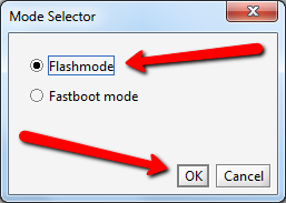 Select Flashmood