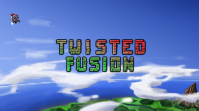 Grab Your Water Pistols - Interview with Creator of Twisted Fusion
