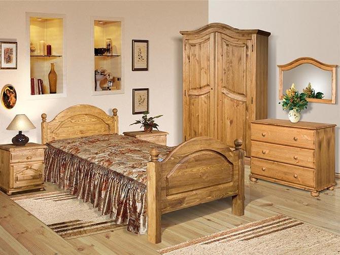 мебель из сосны 19