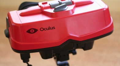 The Oculus Rift and Nintendo's Role in Virtual Reality