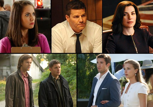2014 Renewal Scorecard: What's Coming Back? What's Getting Cancelled? What's on the Bubble?