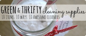 green & thrifty cleaners 300x125