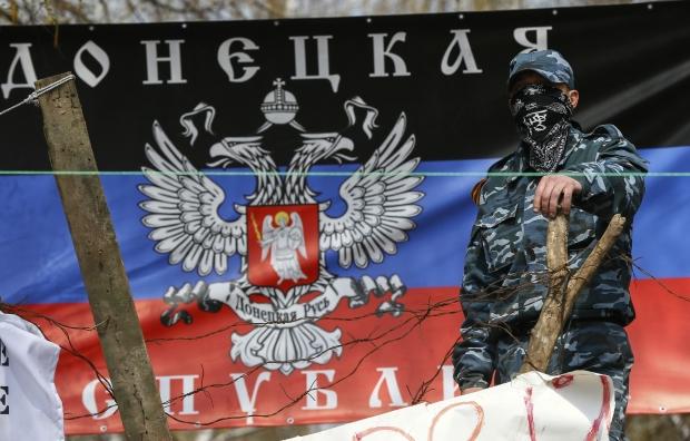 Террористические организации объединились / REUTERS