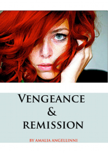 Cover Vengeance & Remission Book