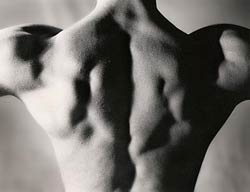 A healthy back