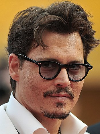 FILM: Johnny Depp