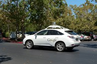 Google's driverless cars can now dodge cyclists