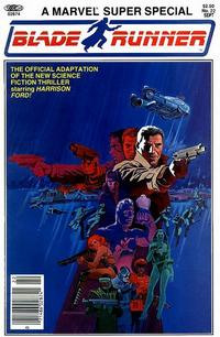 Cover Thumbnail for Marvel Super Special (Marvel, 1978 series) #22