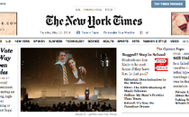 What the Death of Homepages Means for the Future of News