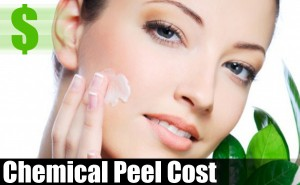 The Chemical Peel Cost