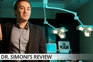 The Dr. Payman Simoni review
