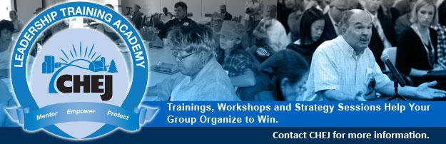Leadership Training Academy