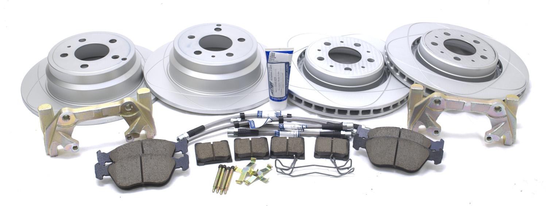 Car Brake Parts