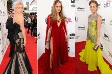 Billboard Music Awards 2014: Red Carpet Photos