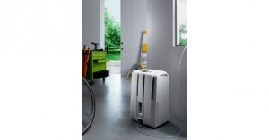 DeLonghi DD45P 45-Pint Energy Star Dehumidifier with Patented Pump_house_610x320