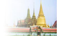 タイ風景画像