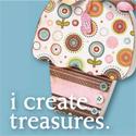 i create treasures
