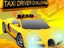 Taxi Driver Challenge