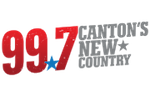 99.7 Canton's New Country W259BW Bobby Bones Boxer Michael J