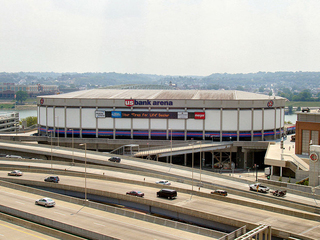US Bank Arena limits force Cincy out of RNC race