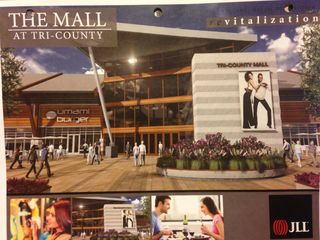 Tri-County Mall to invest $30 million in revival