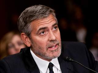 DJ: Clooney vow to never marry deservedly ended