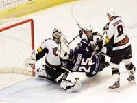 Cyclones seek rebound after tough Game 4 OT loss