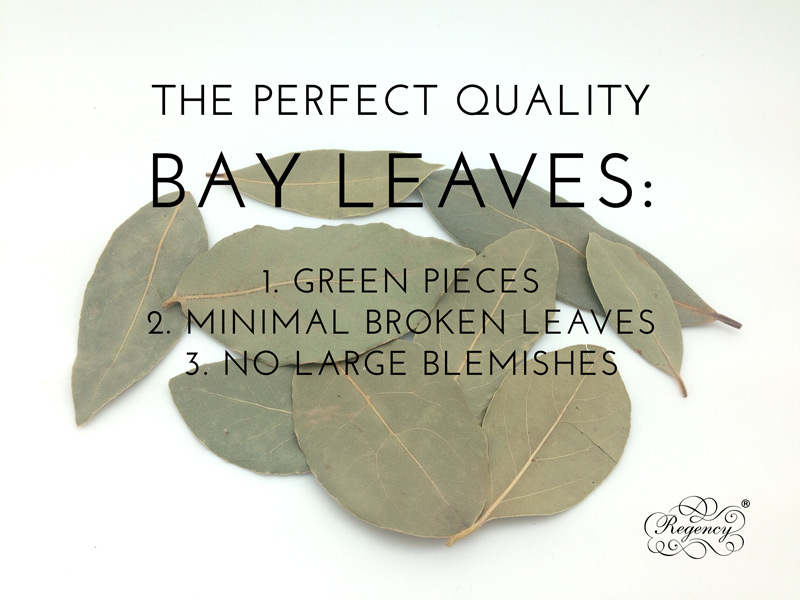 qualitybayleaves