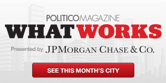 POLITICO What Works