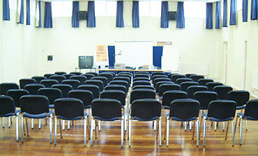 conference facilities at the kinsley and fitzwilliam resource centre