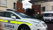 Gardaí were called to an apartment at Annaly Grove in Ongar overnight