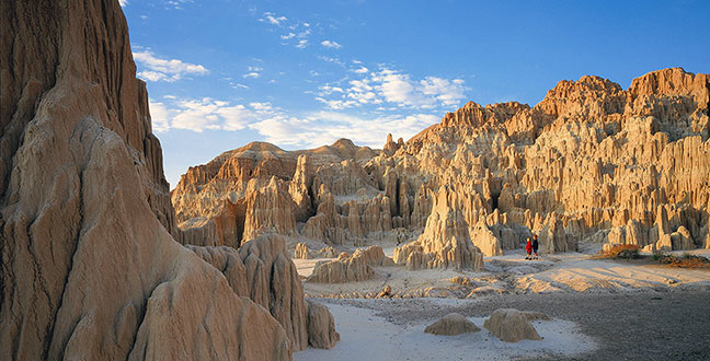Free admission to all 23 State Parks on 'Discover Nevada State Parks' Day Saturday, June 14.