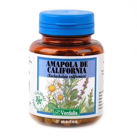 amapola california3 Propiedades de la amapola de california para la salud