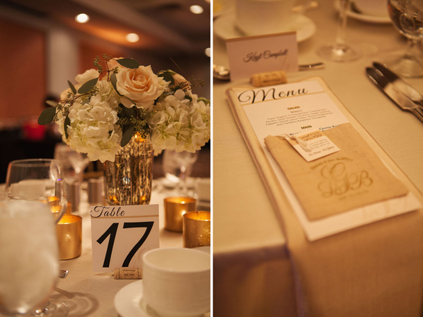 matrix hotel edmonton wedding gold cream vintage (73)