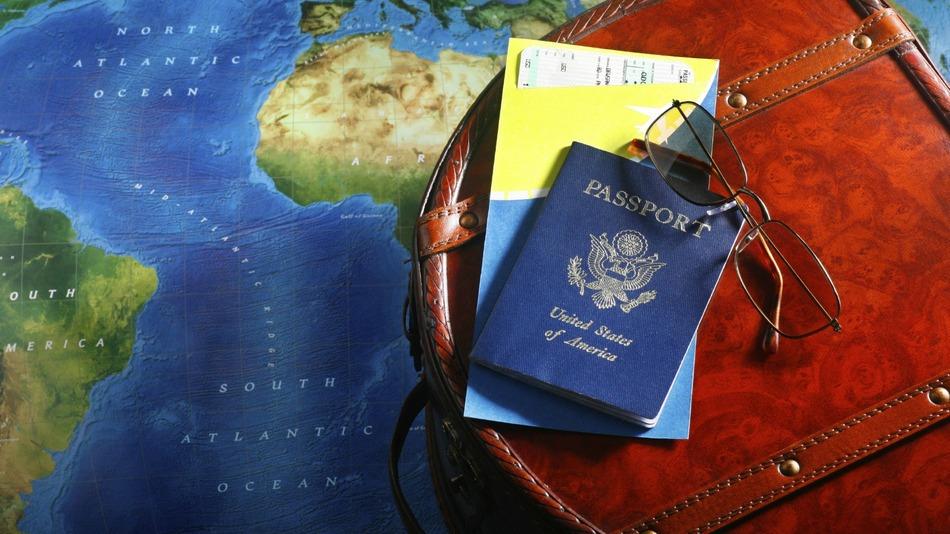 passport travel livin that life