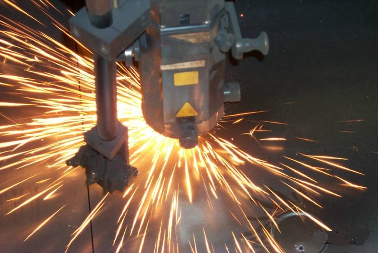 Gas Head Thermal Cutting