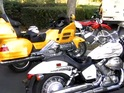 Find the Right Type of Motorcycle for You