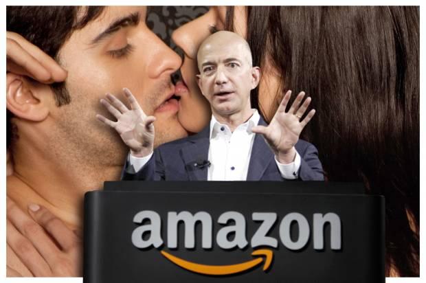 Amazon is killing my sex life