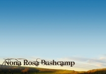 Nona Rosa Bush Camp
