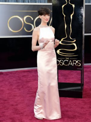 The 10 Most Googled Oscars Gowns