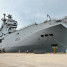 France Suspends Mistral Warship Delivery to Russia