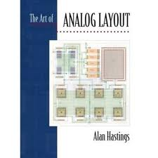 Download Free ebook Alan Hasting The Art of Analog layout