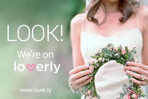 Find Bridal Musings on Lover.ly