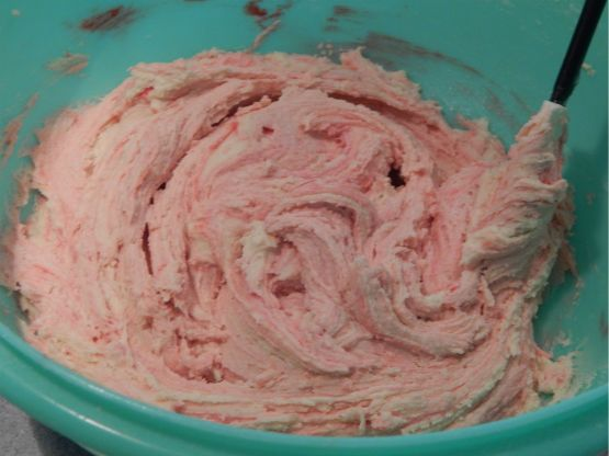 cookiedoughwithcolor.jpg Sweeties Recipe