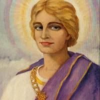 HILARION June 29-July 6, 2014 - The Rainbow Scribe